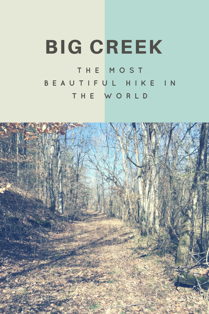 the most beautiful hike in the world