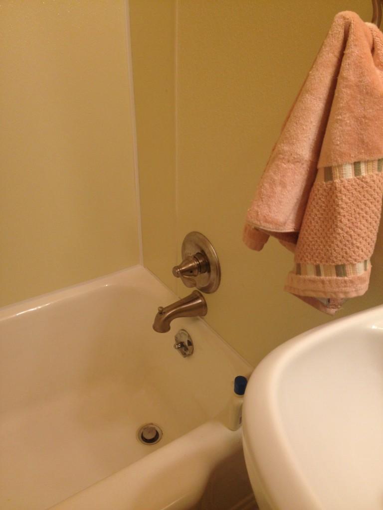 Bathroom Remodel Reveal: Bathroom Remodel Reveal, Plus A Winner!